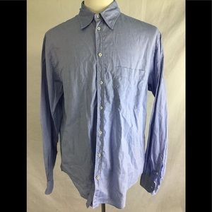 Giorgio Armani Dress Shirt Size 41-16 Italy